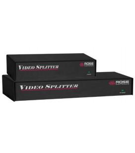 Video Splitter DVI