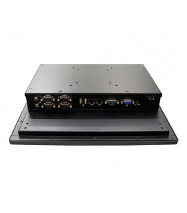 "Panel PC Fanless - 12,1"" (4/3)"