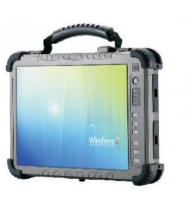 "Tablette PC industrielle ultra durcie - 12,1"" (4/3)"
