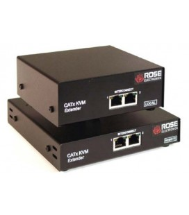 CrystalView Plus USB