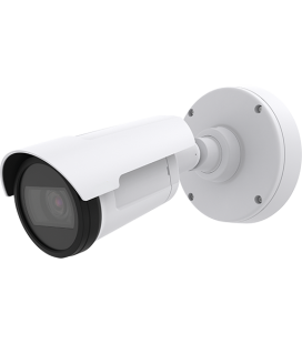 Caméra IP - Compact et économique