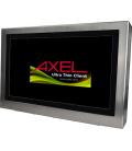 """Client léger Axel sur châssis Inox 22"""""""