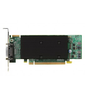 Matrox M9120 Plus LP PCIe x16