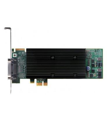 Matrox M9120 Plus LP PCIe x1