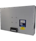 Panel PC Inox 21,5 - Face arrière