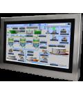 """Panel PC Industriel Inox 21,5"""" - Intel Core i7-3610QM"""