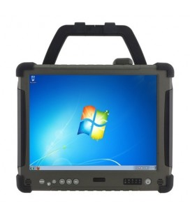 Tablette PC 10'' I5 - Face avant