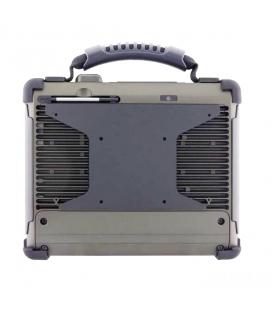 Tablette PC 12'' - Face arrière