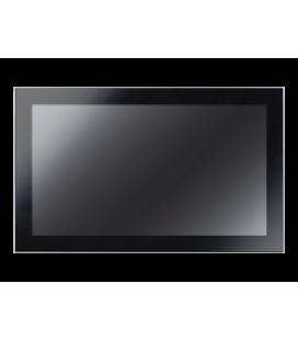 Écran Fanless tactile 21,5'' étanche IP65 - Face avant
