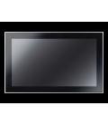 Écran Fanless tactile 18,5'' étanche IP65 - Face avant
