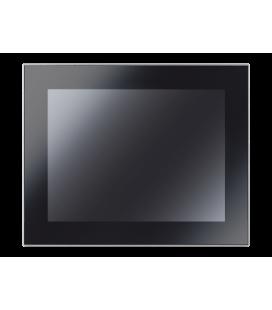 Écran Fanless tactile 17'' étanche IP65 - Face avant