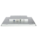 Écran Fanless tactile 12'' étanche IP65 - Connectique