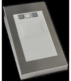 Touchpad Industriel Inox