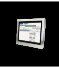 Panel PC Inox 12''