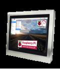 """Raspberry Inox 19"""""""